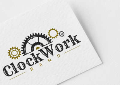 ClockWork Band